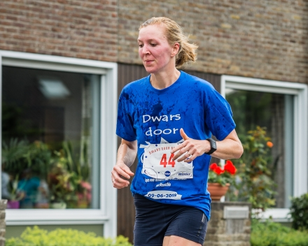Dwars door Beveren 2018