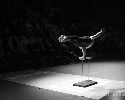 Fotoreportage Sportgala #VANRSL 2019