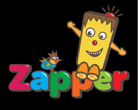 Logo Zapper