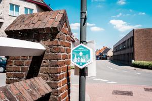 Loop- en wandelroutes in Beveren