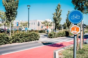 Halve marathon in Roeselare