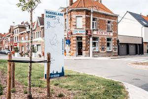 Loop- en wandelroutes in Roeselare