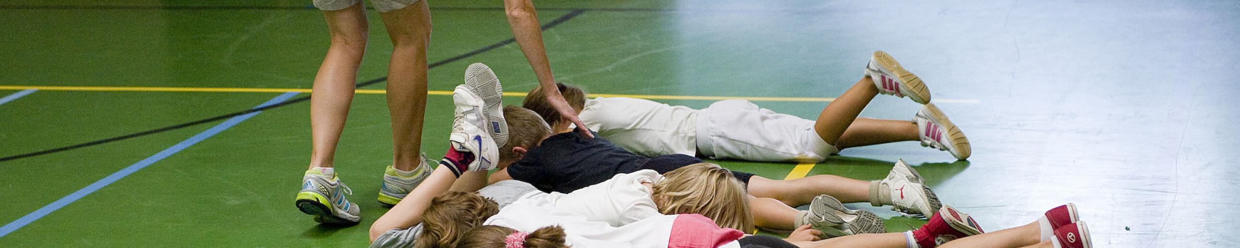 Sportkampen en -activiteiten