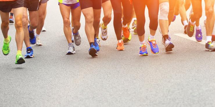 Word lid van de Strava loopgroep 'Strava Runners 8800'